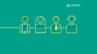 Crédito Confiança | DACASA
