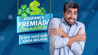 Zé | Poupança Premiada