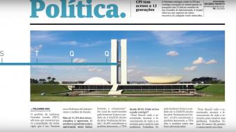 Assinatura Anual | A Gazeta