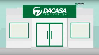 Portas Abertas | Dacasa Financeira