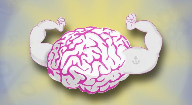Turbine seu cérebro