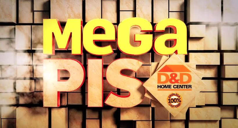 Mega Piso D&D
