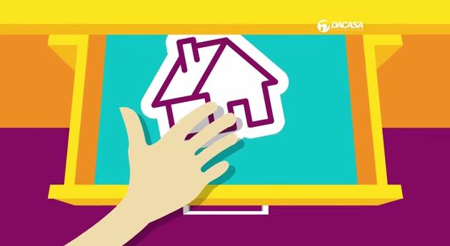 Empréstimo pessoal | DACASA Financeira